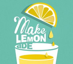 lemon illustration Creative Poster Design, Creative Posters, Cool Posters, Creative Logo, Lemon Quotes, Bird Logos, Logo Design Inspiration, Art Logo, Lemon Background