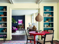 Affinity Sherwin-Williams Color Trends 2018