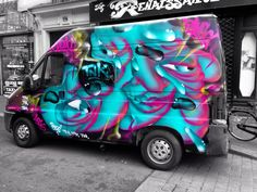 Camtar  #graffiti #graff #streetart #colorful #color #street #spray #sprayart #paris #pangol #tpm #tnk #tva by roi_pangol