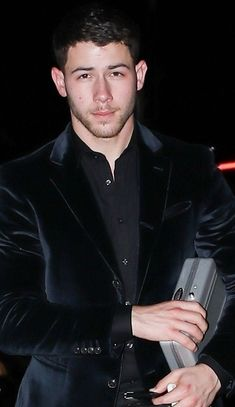 Nick Jonas in Beverly Hills | Out Loud Magazine | Bloglovin'
