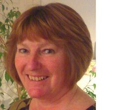 Gilly - Sports Masseuse 'Because I enjoy working with the staff and helping make the clients feel better.'
