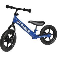 Balance Bike. Genius! A lot better them training wheels