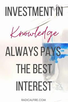 """""""Investing in Knowledge Always Pays the Best Interest"""" is one of the most popular quotes by Grant Cardone. Here's Grant Cardone's net worth, what he's done in his life, and other favorite quotes from him #grantcardone #networth #investing #realestate Positive Quotes, Motivational Quotes, Funny Quotes, Inspirational Quotes, Most Popular Quotes, Most Famous Quotes, Financial Peace, Financial Goals, Dividend Investing"""