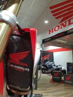 New cooler protectors just arrived, check it out Motocross Shop, Honda Dirt Bike, Motorcycle Gear, Racing, Check, Running, Auto Racing