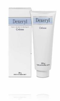 DEXERYL, crème en tube 250 g |   protecteur cutané