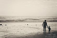 Ashley Daley Photography | Family photos, Beach pictures, little boy pose, toddler picture, Father-Son Photo