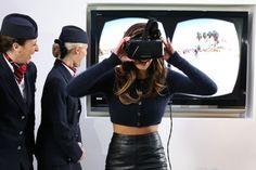 Virtual Reality rela...