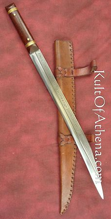 Seax of Beagnoth $79.95