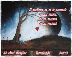 all about spanglish: Citas en español