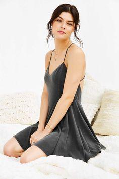 CXM Ballerina Slip Dress - Urban Outfitters