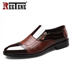 Formal Shoes For Men, Men Formal, Mens Business Shoes, Metallic Flats, Smart Men, Mens Fashion Shoes, Men's Shoes, Shoes Men, Loafers Men