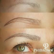 Blade and Shade Eyebrows: Beauty Made Easy (& Where to Find the Best Microblading in Auckland! Mircoblading Eyebrows, Blonde Eyebrows, Permanent Makeup Eyebrows, Natural Eyebrows, Eyebrows For Blondes, Shape Eyebrows, Eyebrow Shapes, Thick Eyebrows, Eyebrow Beauty