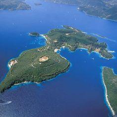 Bestemming Griekenland, Ionische Zee (Lefkas) - Zelf Zeilen