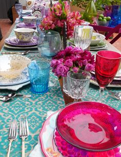 Throw the Event of the Season With Tips From a Celebrity Party Planner