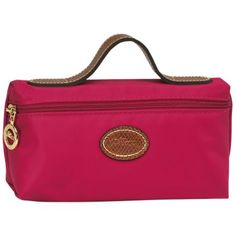Longchamp Le Pliage Cosmetic Bag