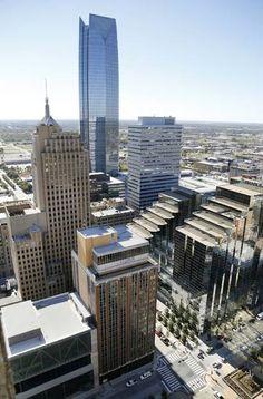 Rethinking the Oklahoma renaissance - Article Photos Gallery