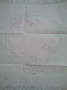Intaglio Embroidery Cards, Cutwork Embroidery, Iron On Embroidery, Embroidery Designs, Embroidery Transfers, Pencil Design, Cut Work, Arte Popular, Bobbin Lace