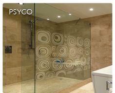 mamparas para baños con dibujos - Buscar con Google