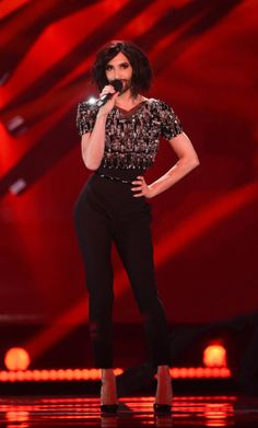 eurovision 2014 semi final 1 ukraine