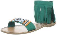 #sandals exotic