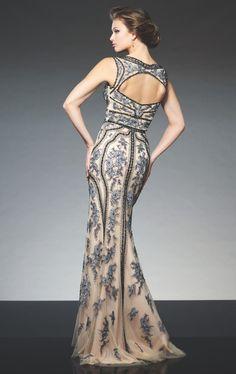 Mon Cheri TBE21530 Dress - MissesDressy.com