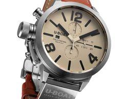 U-BOAT-Classico-501200453-2272-Herrenuhr-Chronograph-ETA7750-NEU-OVP-mens-watch