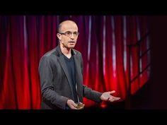 """Comment l'Homme a-t-il conquis la planète? Dans le livre """"Sapiens"""", l'historien Yuval Noah Harari retrace son histoire"""
