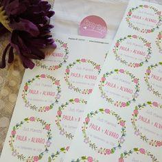 para los regalos de invitados, para los detalles de boda, para decorar la fiesta #weddings