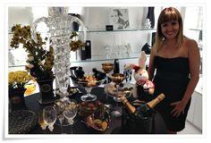 Parabéns a nossa querida parceira Sandra Caliolo Design de Interiores pela mostra da Grifes & Design!