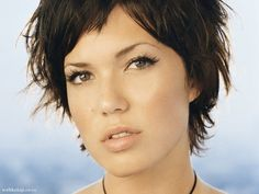 I still want Mandy Moore's hair from How to Deal.    How old am I?!?!