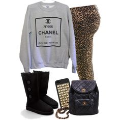 """Lazy Day"" by annellie on Polyvore"