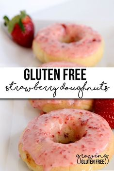 ... gluten free raised yeast donuts see more 3 cheryl saylor gluten free