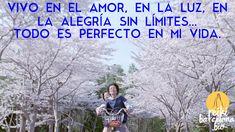 VIVO EN EL AMOR, EN LA LUZ, EN LA ALEGRIA SIN LÍMITES... TODO ES PERFECTO EN MI VIDA. reikibarcelona.bio🙏🏼 #TengoElCorazonContento #VivoEnElAmor #VivoEnLaLuz #AlegriaDeVivir #GraciasALaVida