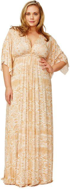 Joanna Hope Print Dress - Simply Be Plus Size   Plus Size Dresses ...