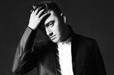 Sam Smith's Google+ Hangout With Billboard June 18 at 7pm ET: Watch Live | Billboard