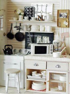 Miniatura de decisiones: el color natural de la vida ~ muebles hechos a mano