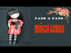 YouTube Doll Tutorial, Softies, Doll Clothes, Youtube, Free Pattern, Movie Posters, Rag Dolls, Plush, Board