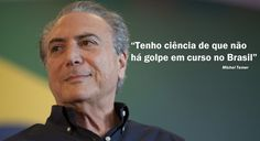 Michel Temer trata Lula como um ignorante e esclarece de uma vez por todas que impeachment não é golpe | Imprensa Viva