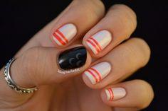 Bowling Nails