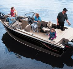 Use our interactive boat buying resource, the Boat Selector Tool, to help you find the boat type that's right for you. Choose from fishing boats, pontoons, and more to compare. Cool Boats, Used Boats, Used Boat For Sale, Boats For Sale, Kayak Fishing, Fishing Boats, Fish And Ski Boats, Used Kayaks, Recreational Kayak