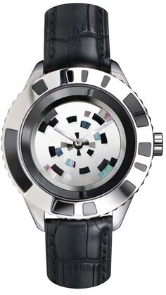 - Get two watches in one with this sleek new watch from Diesel. It is a fusion of two watches into one high-design beauty of a time-teller.Hal. Unusual Watches, Cool Watches, Watches For Men, Fancy Watches, Men's Watches, Christian Dior, Fashion Documentaries, Mechanical Watch, Vintage Watches