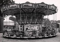 Amusement Park Rides, Pony Rides, Good Old Times, Calendar Girls, Carousel Horses, Harley Quinn, Holland, The Past, Fair Grounds