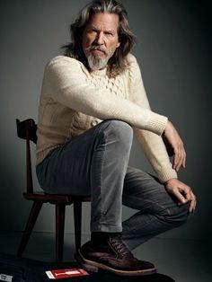 Marco O´Polo x Jeff Bridges