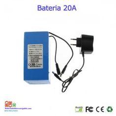 38 Mejores Imágenes De Baterias Litio Recargables A 12v Charger