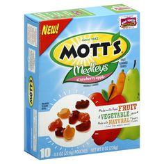 Target: Mott's Fruit Snacks ONLY $1.00! – Mama Bees Freebies