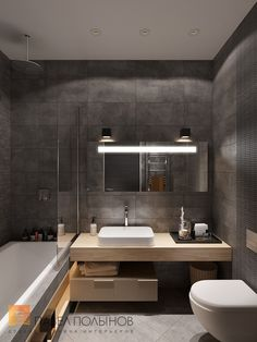 If you're updating an old bathroom or installing a new one, this vintage bathroom decor can you give some ideas to start it! Modern Bathroom Design, Bathroom Interior Design, Home Interior, Bathroom Furniture, Bathroom Ideas, Bathroom Spa, Furniture Storage, Bathroom Remodeling, Bathroom Lighting