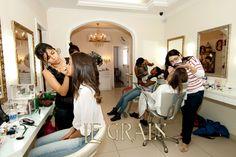 Aula de maquiagem Belo Horizonte