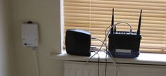 Whats the Difference Between a Modem and a Router?
