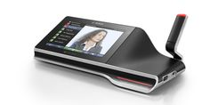 DCN multimedia  - Multimedia conference device - image 1 - red dot 21: global design directory