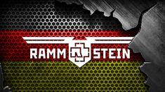 "Rammstein Wallpaper ""Metal"" by Necro90.deviantart.com on @deviantART"
